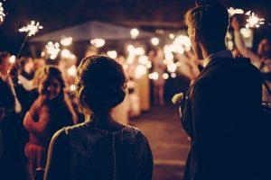 O czym nie można zapomnieć organizując ślub i wesele?