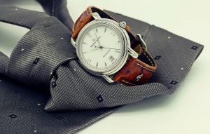 Szwajcarskie zegarki męski