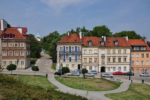 administrowanie kamienicami w Krakowie