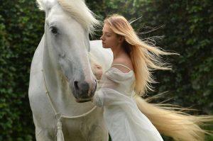 Biotyna dla koni pomaga uniknąć niepożądanych dolegliwości