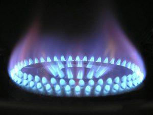 Czujniki gazu ostrzegają przed jego ulatnianiem
