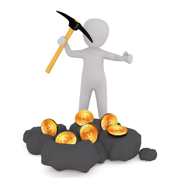 koparka do bitcoin