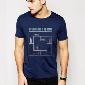 Męskie koszulki w stylu streetwear