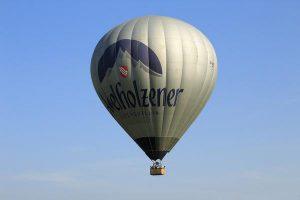 Balon reklamowy najlepszą formą promocji