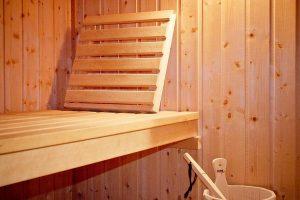 Po co korzystać z sauny parowej?