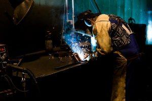 Mechaniczna obróbka metalu