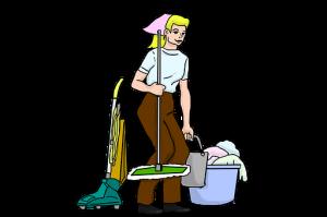 Co sprawdzić wybierając firmę sprzątająca?