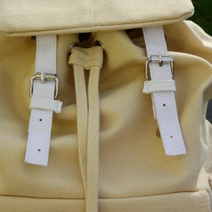 Zaprojektowanie wygodnego plecaka męskiego