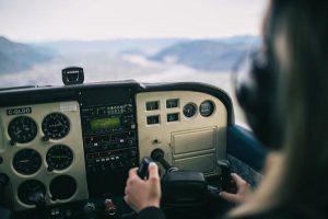 Zdobycie licencji pilota