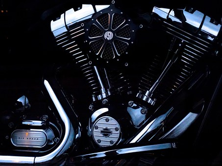 standardowe silniki ac-motoren