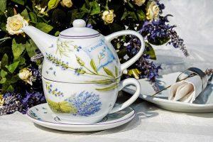 Produkty z porcelany