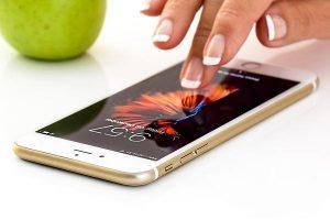 Firmowe aplikacje na urządzenia mobilne