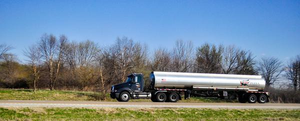 zbiorniki do transportu paliwa