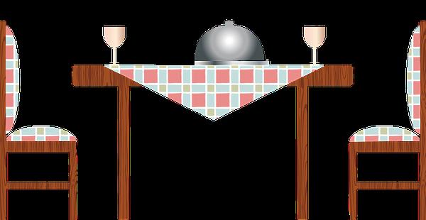 dębowe stoły z krzesłami do kuchni