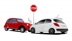 Spowodowanie wypadku samochodowego