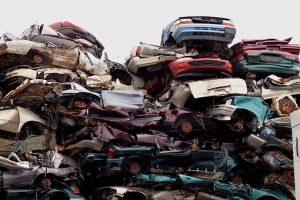 Samochody na złom