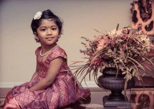 Sklep z eleganckimi ubraniami dla dzieci
