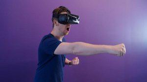 Przeżyj coś unikalnego dzięki wirtualnej rzeczywistości!