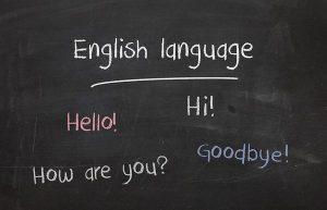 Wyposażenie sali językowej w szkole