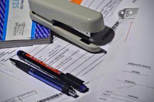 Podstawowe formy rozliczeń księgowych małych firm