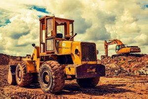 Zabezpieczenia placów budowy