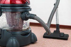 Sprawdzone metody prania dywanów