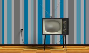 Nowoczesne meble pod telewizor