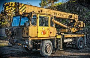 Read more about the article Hydrauliczny dźwig do samochodu ciężarowego