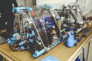 Read more about the article Drukowanie na nowoczesnych drukarkach trójwymiarowych
