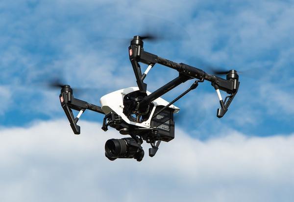 kategoria szczególna drony